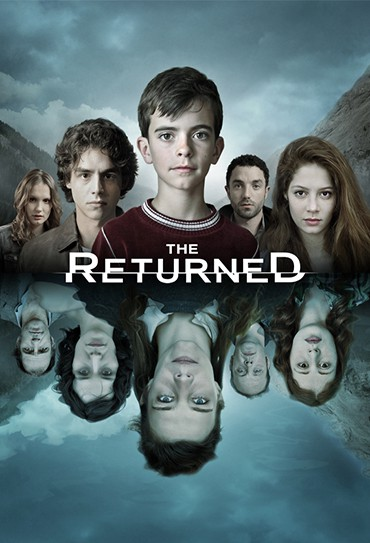 Poster do filme Les Revenants