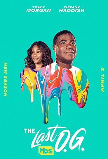 Poster do filme The Last O.G.
