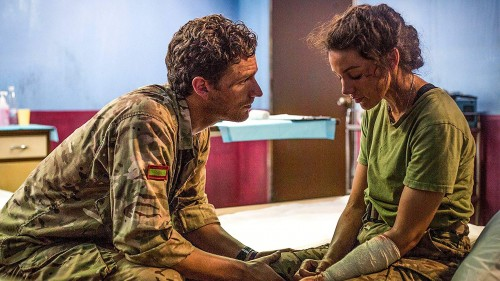 Imagem 1 do filme Our Girl