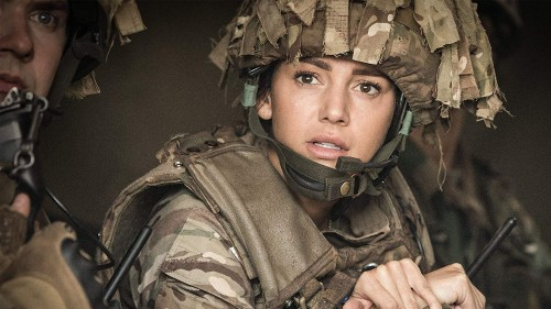 Imagem 4 do filme Our Girl