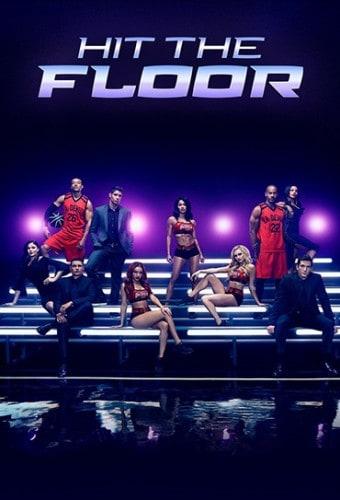 Poster do filme Hit the Floor