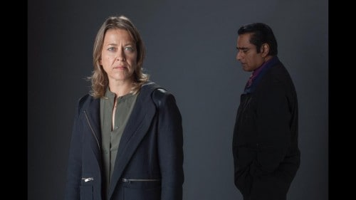 Imagem 3 do filme Unforgotten