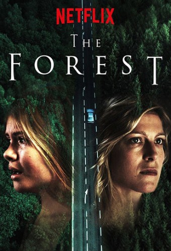 Poster do filme O Bosque