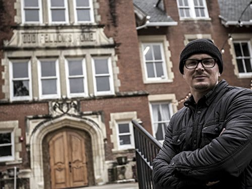 Imagem 2 do filme Ghost Adventures