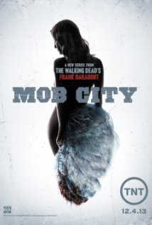 Poster do filme Mob City