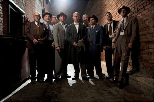 Imagem 3 do filme Mob City