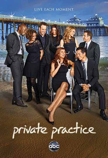 Poster do filme Private Practice