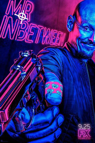 Poster do filme Mr. Inbetween