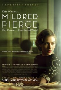 Poster do filme Mildred Pierce