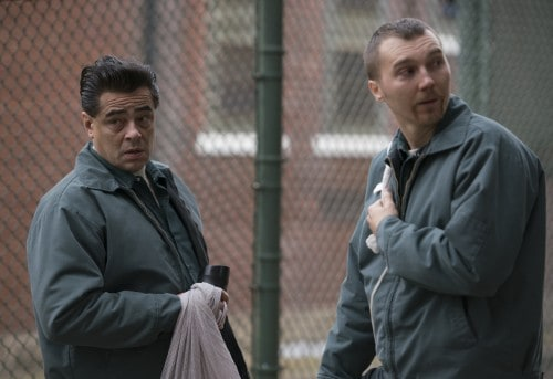 Imagem 1 do filme Escape at Dannemora