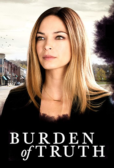 Poster do filme Burden of Truth