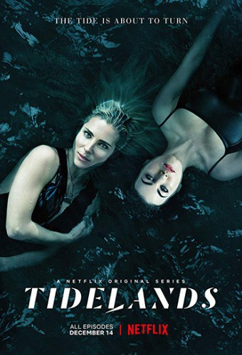 Poster do filme Tidelands