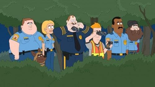 Imagem 4 do filme Paradise Police