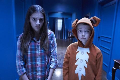 Imagem 3 do filme Creeped Out