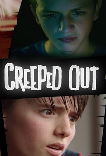 Poster do filme Creeped Out