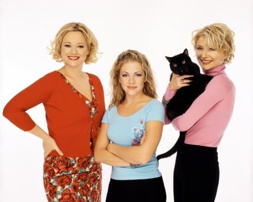 Imagem 2 do filme Sabrina, a Aprendiz de Feiticeira