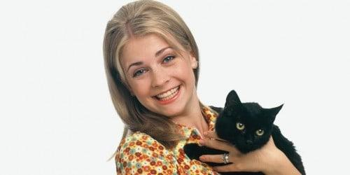 Imagem 3 do filme Sabrina, a Aprendiz de Feiticeira