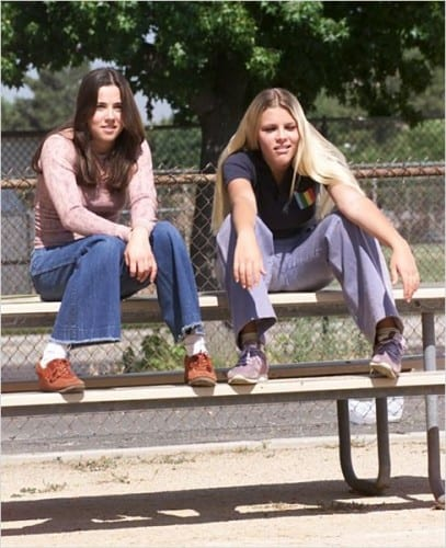 Imagem 2 do filme Freaks and Geeks