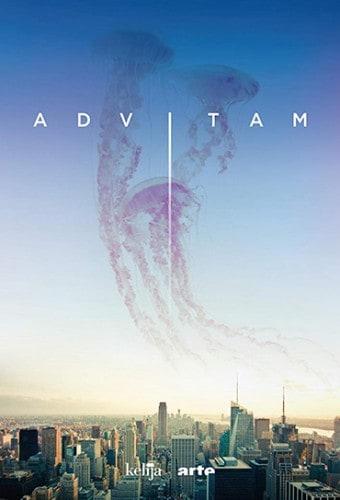 Poster do filme Ad Vitam