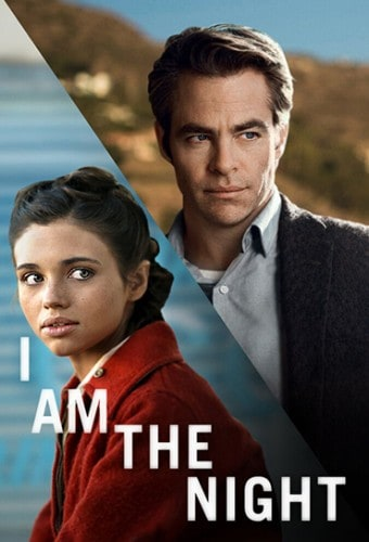 Poster do filme I Am The Night