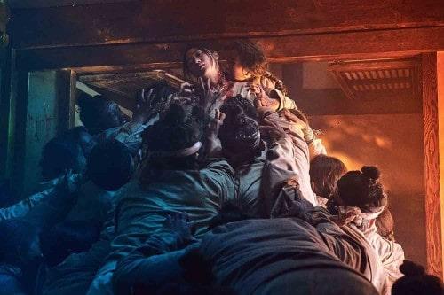 Imagem 4 do filme Kingdom