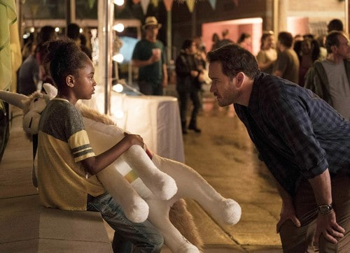 Imagem 1 do filme The Passage