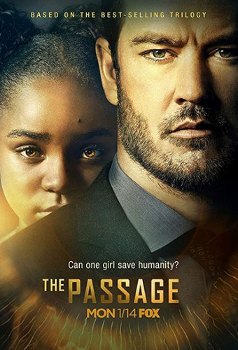 Poster do filme The Passage