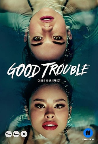 Poster do filme Good Trouble