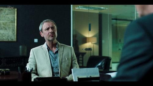 Imagem 2 do filme Estranhos