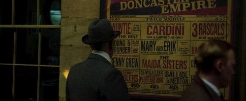 Imagem 3 do filme The ABC Murders
