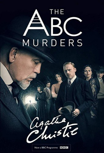 Poster do filme The ABC Murders