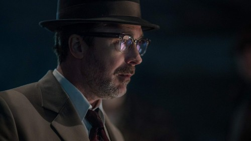 Imagem 2 do filme Project Blue Book