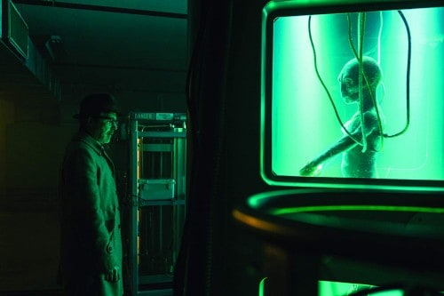 Imagem 4 do filme Project Blue Book