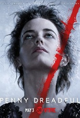 Poster do filme Penny Dreadful