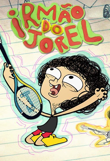 Poster do filme Irmão do Jorel