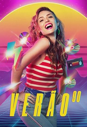 Poster do filme Verão 90