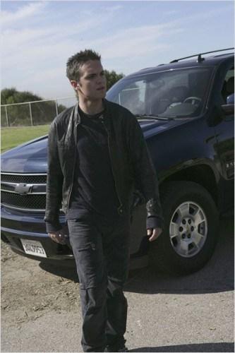 Imagem 2 do filme Terminator: The Sarah Connor Chronicles