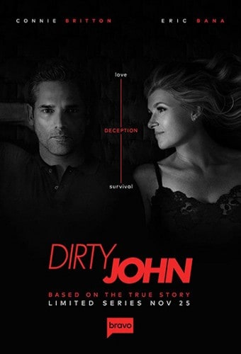 Poster do filme Dirty John: O Golpe do Amor