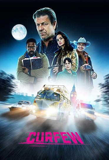 Poster do filme Curfew
