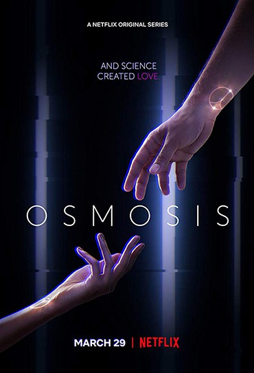 Poster do filme Osmosis