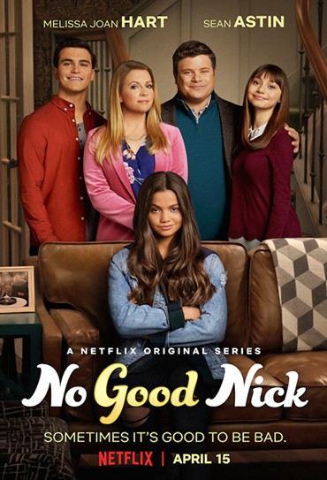Poster do filme No Good Nick