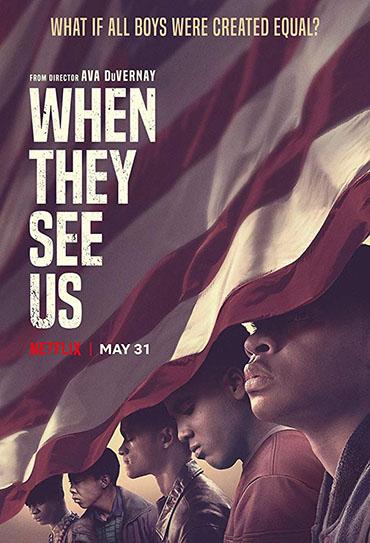 Poster do filme Olhos que Condenam