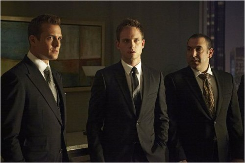 Imagem 1 do filme Suits