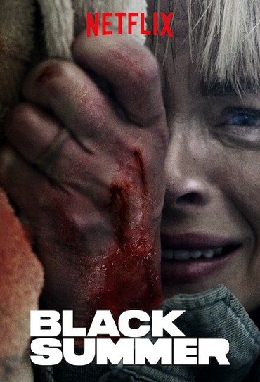 Poster do filme Black Summer