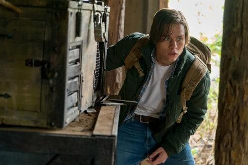 Imagem 3 do filme A Ordem