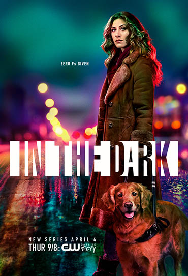 Poster do filme In the Dark