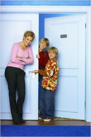 Imagem 4 do filme Zack & Cody: Gêmeos em Ação
