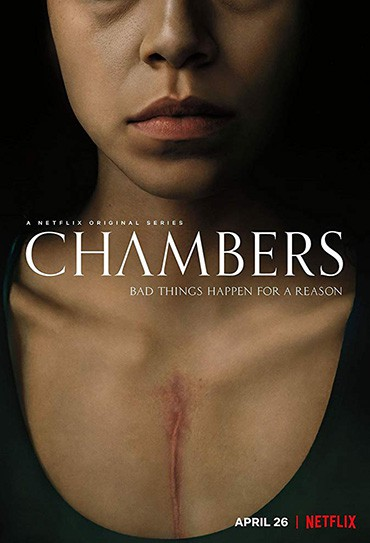 Poster do filme Chambers