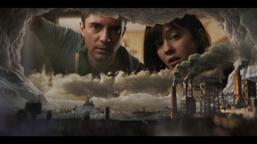 Imagem 5 do filme Love, Death & Robots