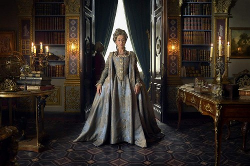 Imagem 1 do filme Catherine the Great